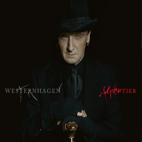 Alphatier by Westernhagen