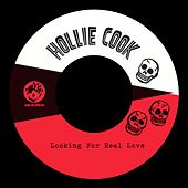 Looking for Real Love by Hollie Cook