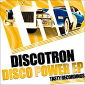 Disco Power - Single by Discotron