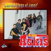 Cuando Llega El Amor by Los Askis