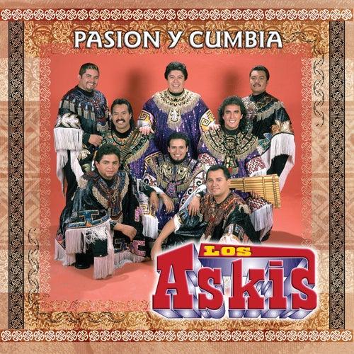 Pasion Y Cumbia [Bonus Track] by Los Askis