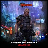 Warside Soundtrack Vol. 03 - EP by Various Artists