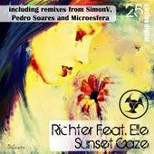 Sunset Gaze by Richter