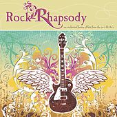 Rock Rhapsody by The Taliesin Orchestra