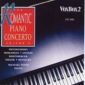 The Romantic Piano Concerto Vol. 2 by Various Artists