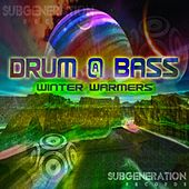 Drum & Bass Essentials 2014 (Winter Warmers Edition) by Various Artists