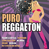 Puro Reggaeton by Various Artists