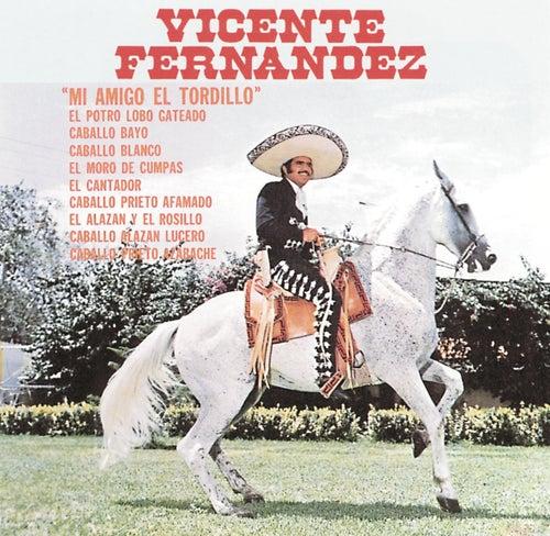 Mi Amigo El Tordillo by Vicente Fernández