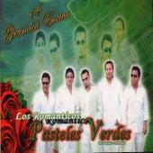 14 Grandes Exitos by Los Pasteles Verdes