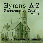 Hymns A-Z Performance Tracks: Vol 1 by Worship Service Resources