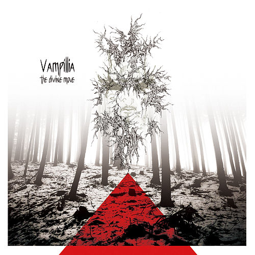 The Divine Move by Vampillia