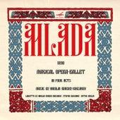 Rimsky-Korsakov: Mlada & Symphonette on Russian Themes by Various Artists