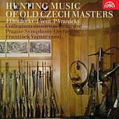 Družecký, Vent & Vranický: Hunting Music of Old Czech Masters by Various Artists