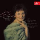 Bellini & Donizetti: Italian Opera Arias by Jana Jonášová