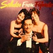Saludos by Fajardo