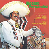 Vicente Fernandez (2nd Album) by Vicente Fernández
