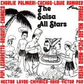 Salsa All Stars by Salsa All Stars