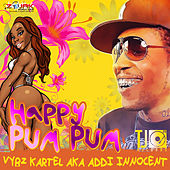 Happy Pum Pum - Single by VYBZ Kartel