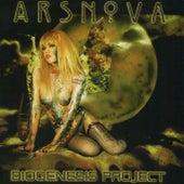 Biogenesis Project by Ars Nova