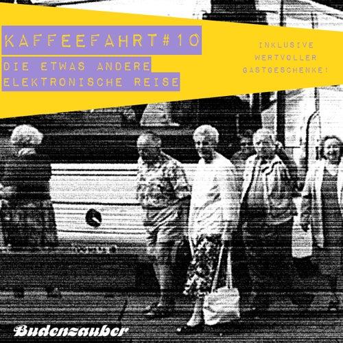 Kaffeefahrt #10 - Die etwas andere elektronische Reise by Various Artists