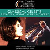 Classical Celestis: Prokofiev, Mozart, Kernis & Dvořák by Various Artists