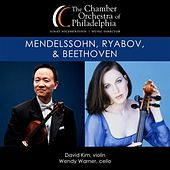 Mendelssohn, Ryabov & Beethoven by Various Artists