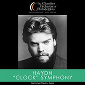Haydn: Clock Symphony by Various Artists