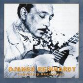 Django Reinhardt: Legendary Recordings by Django Reinhardt