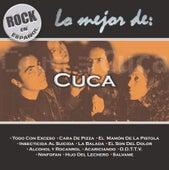 Rock en Espanol: Lo Mejor de Cuca by Cuca