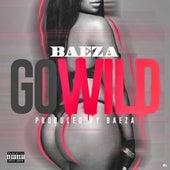 Go Wild - Single by Baeza