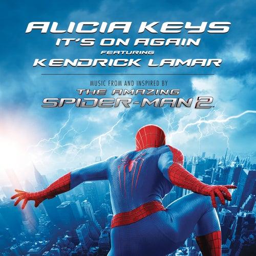 It's On Again von Alicia Keys
