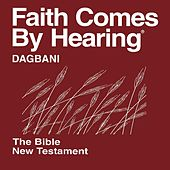 Dagbani New Testament (Non-Dramatized) by The Bible