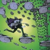 Time Machine by Joe Satriani