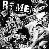 Eighteen by Rome Ramirez