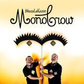 Monobrow by Shazalakazoo