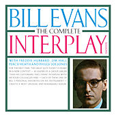 The Complete Interplay Sessions (Bonus Track Version) by Bill Evans