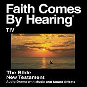 Tiv New Testament (Dramatized) by The Bible