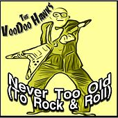 Never Too Old (To Rock and Roll) by The VooDoo Hawks