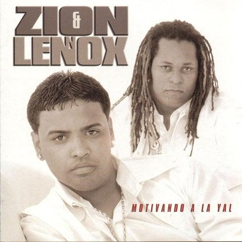 Motivando a la Yal by Zion y Lennox