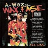WaxFase by A-Wax