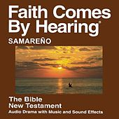 Samareno Popular Version New Testament (Dramatized) by The Bible