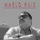 Quién Te Enamoró by Maelo Ruiz