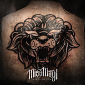 Rise Of The Lion by Miss May I