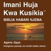 Kiswahili New Testament (Umetiwa Chumvi) Habari Njema (Interconfessional) - Kiswahili Bible by La Biblia