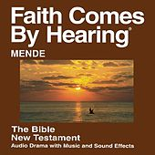 Mende New Testament (Dramatized) by The Bible