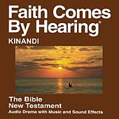Kinandi Nouveau Testament (Dramatized) - Nande Bible by The Bible