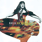 Basia On Broadway by Basia