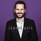 Colombian Girl by Edward Maya