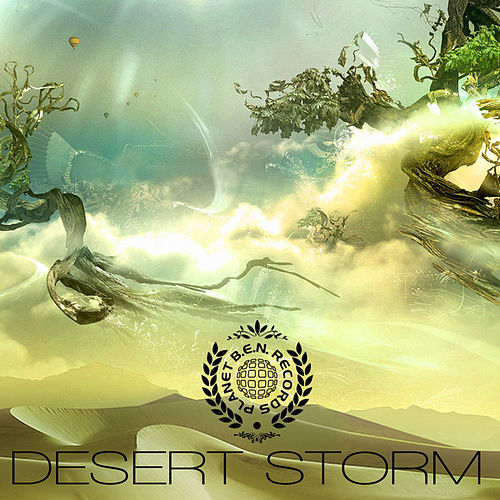 Desert Storm by Various Artists