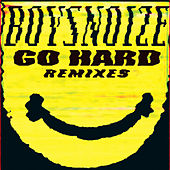 Go Hard Remixes by Boys Noize